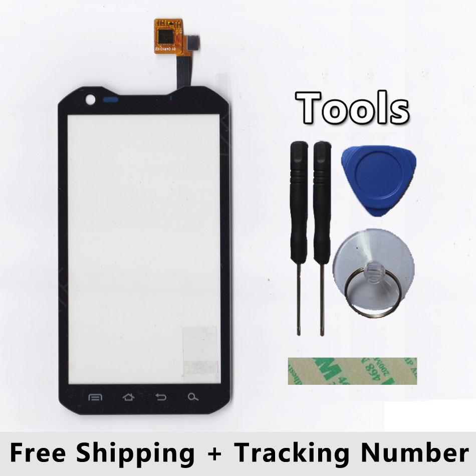 100 QC PASS Touch Screen Digitizer Glass Panel For Land Rover A9 LandRover a9 MTK6582