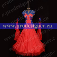 new Latin dance dress latin dress dancing clothing Cha Cha dancewear baroom dance costumes Prodesigner