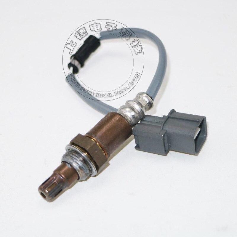 O2 Lambda Oxygen Sensor For Honda CRV 2.0l 2002-2006 OE : 36531-PPA-003 Universal