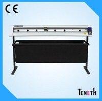 High resolution art sign vinyl cutter teneth th1300l laser sensor sticker cutting plotter