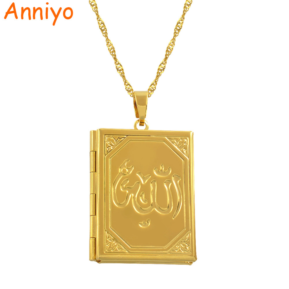 porter un collier homme islam