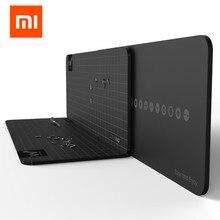 Xiaomi mijia wowstick wowpad magnético tornillo posición Placa de memoria estera para kit 1FS eléctrico