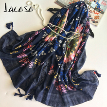 Jacoso 2016 Winter Scarf Tartan Scarf Women Desigual Plaid Scarf Cuadro New Designer Unisex Acrylic Basic Shawl Warm Bufanda