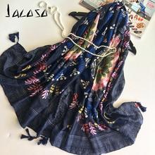 Jacoso 2016 Winter Scarf Tartan Scarf Women Desigual Plaid Scarf Cuadro New Designer Unisex Acrylic Basic Shawl Warm Bufanda