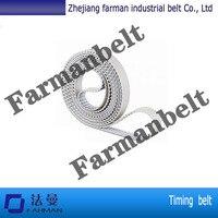 PU HTD5M Open Timing Belt 15mm Width 10m Length 5m Belt Pulley Belt Timing Belts
