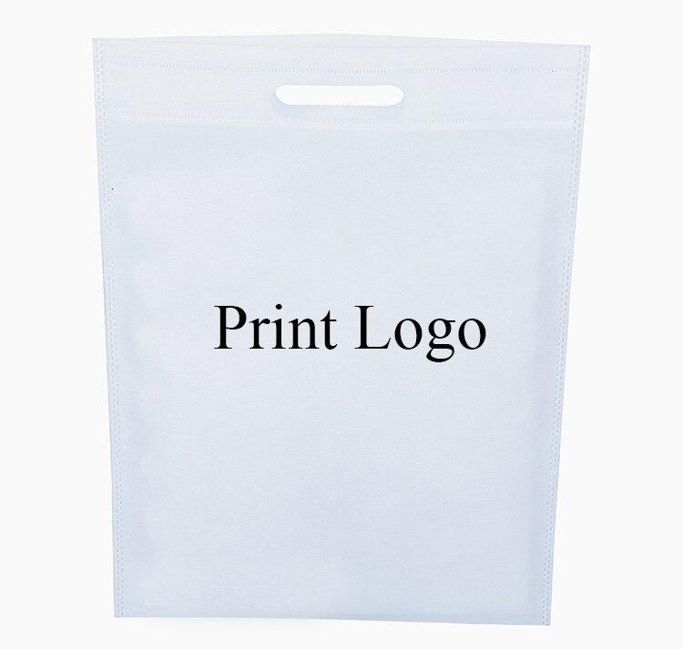 25 * 30 cm 20 Material : Non Woven Bag