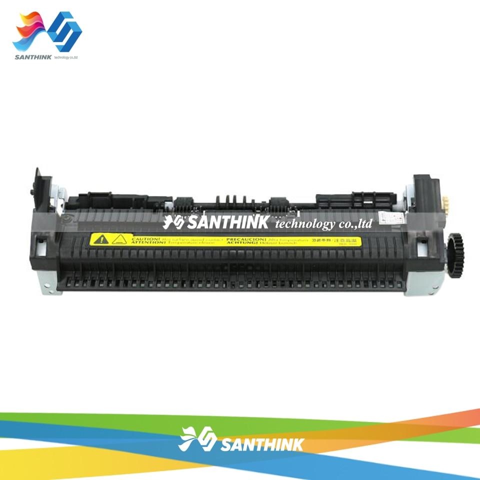 где купить Fixing Assembly For HP 1020 1018 M1005 1005 HP1020 HP1018 HP1005 Fuser Assembly Fuser Unit дешево