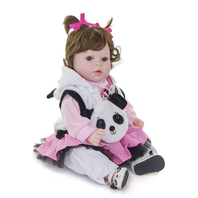 Кукла-младенец KEIUMI