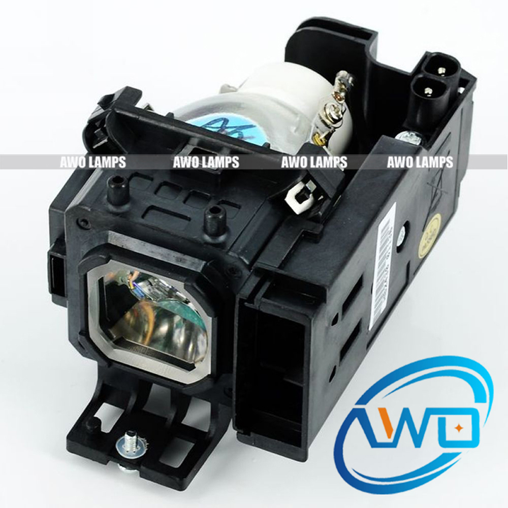 Compatible Projector Lamp LV-LP30 with Module for CANON LV-7365 DLP LCD Lamp Long Life High Brightness awo sp lamp 016 replacement projector lamp compatible module for infocus lp850 lp860 ask c450 c460 proxima dp8500x