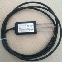 0 2V Voltage Type 4 20mA Current Type Agricultural Greenhouse Moisture Collector Soil Moisture Sensor Soil