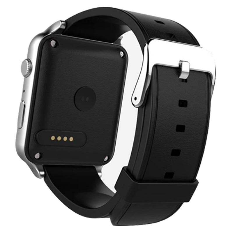 Measured Watch. Wearable Intelligent Heart-Rate Waterproof Bluetooth-4.0 GT88 Step-Control