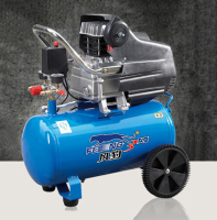Multipurpose 4P Electrical Mini Air Compressor Home Decoration Use