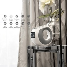 Draadloze Surround Charger Qi
