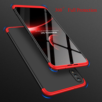 Voor Honor 8X Case Jsn L21 Funda Huawei Honor 8C BKK-L21 Case X8 Honor8C 8Xmax Pc Back Cover Voor honor 8A A8 8 Een Pro Cover C8