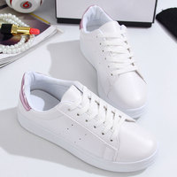 2017 New Simple Common Projects Fashion Casual Women Superstar Shoes Comfortable And Breathable Tenis Feminino
