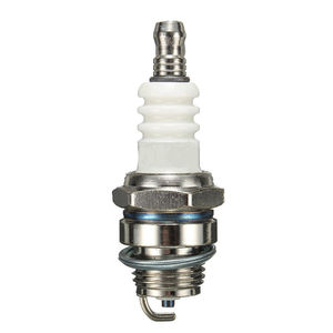 1PC High Quality Steel Spark Plugs Mini Lawn Mower Spark Plug RJ19LM BR2LM for Briggs Stratton Motors 55mmx22mm For Car Auto(China)