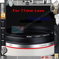 77mm 77 KASE SMP MCUV MC UV Multi Coated UV Filter PA189