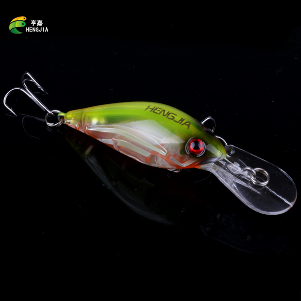 Retail 2017 1pcs good fishing lures minnow quality professional baits 8cm 8g hot model crankbaits penceil bait popper 2017 hot 1pcs 63sn 37pb flux 1 8