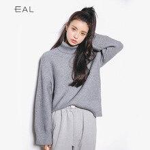Winter new Women Korean high-necked sweater bottoming sweater jacket