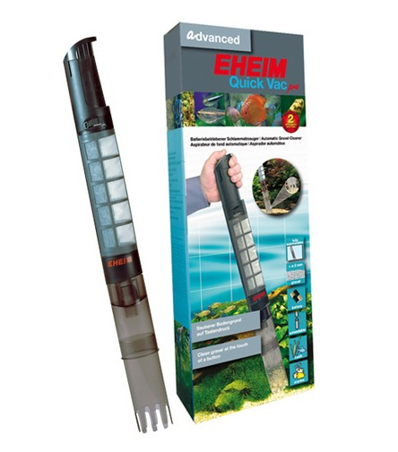 EHEIM سريعة Vacpro التلقائي الحصى الأنظف-في أدوات التنظيف من المنزل والحديقة على  مجموعة 1