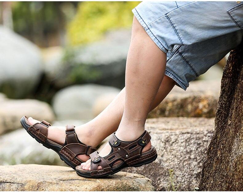 summer-hiking-sandals-genuine-leather-beach-sandals (12)