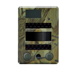 Trail Game Camera, S690 Waterproof Hunting Camera 720P Hd 8Mp Infrared Night-Vision Sensor Surveillance 30Fps Digital Hunting