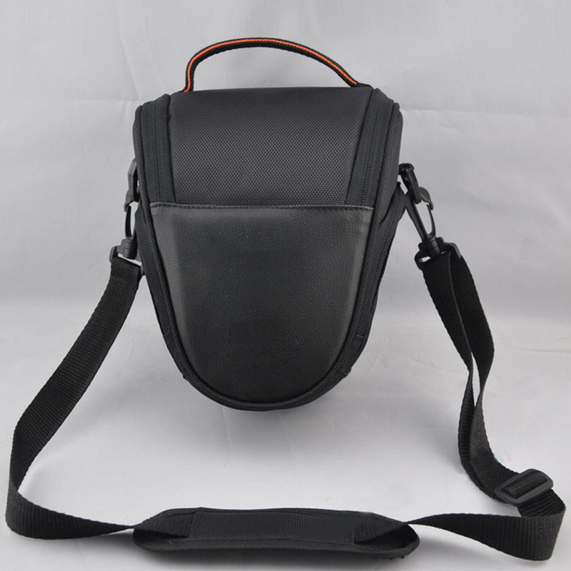 1 Pcs Camera Bag Package Csae For Sony SLR A200 A550 A33 A55 Camera Triangle Bag 0.11