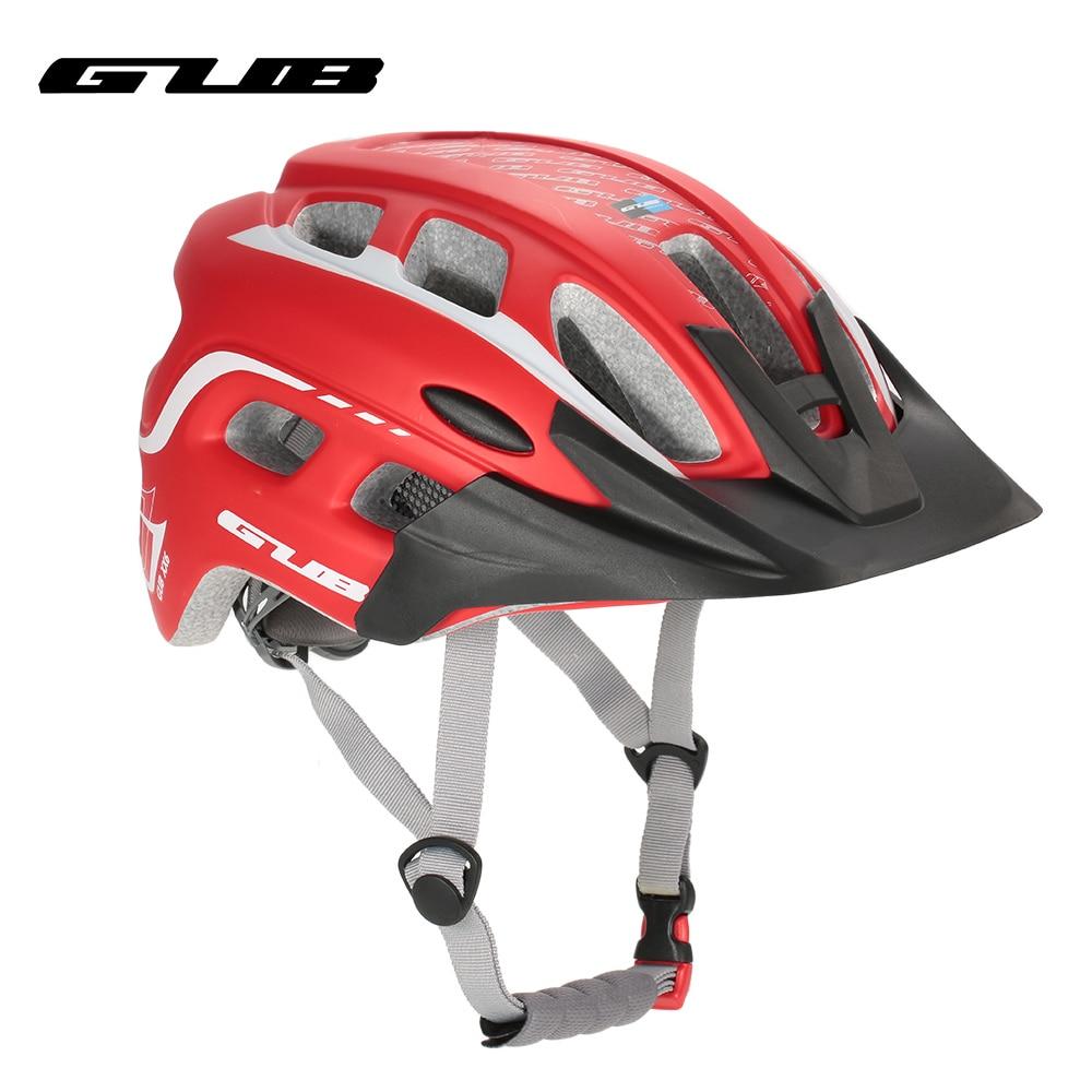 Roller skates helmet - Gub Ultra Lightweight Mountain Bike Helmet Holes Cycle Cycling Bicycle Skating Helmet Roller Skating Scooter