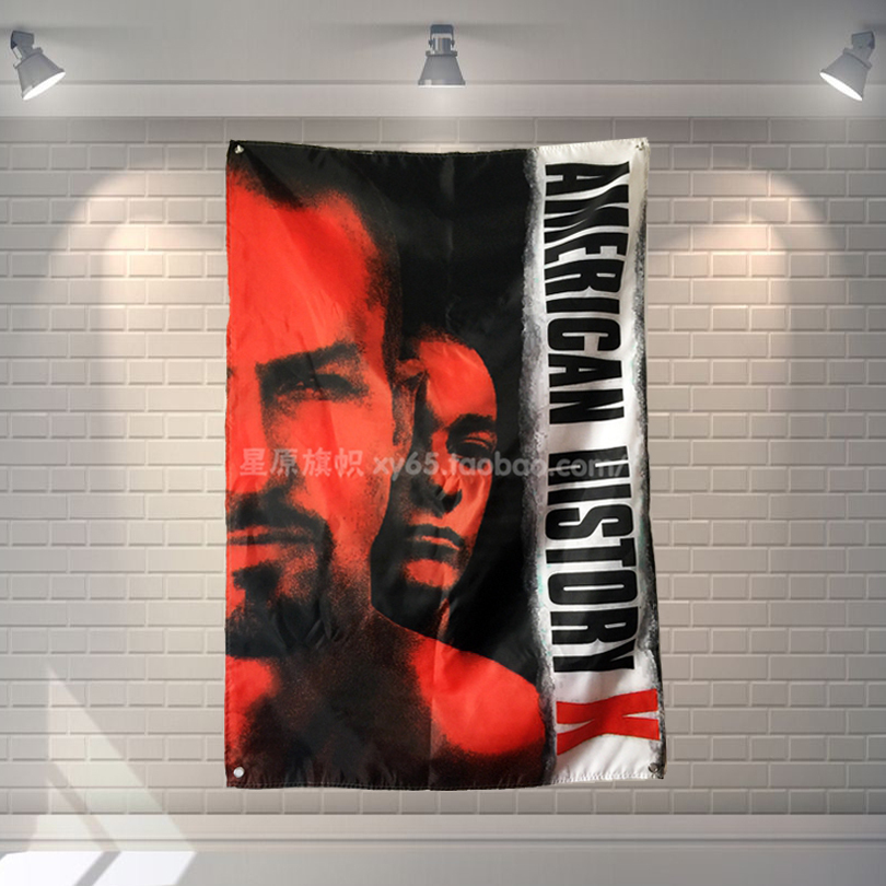 Hanging Flag On Wall american flag movie promotion-shop for promotional american flag