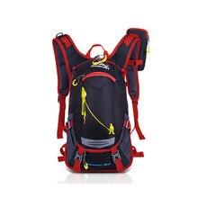 Waterproof Ultralight Outdoor Motorcycle Cycling Backpack Bag Bike Backpacks for Travel Mountaineering Bags