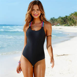 Swimsuit One-Piece Sexy Monokini Mayo Women 4az Girls