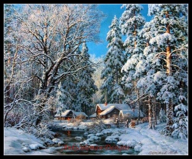 Познавательный творческий проект в старшей группе на тему: Зима ... | 514x622