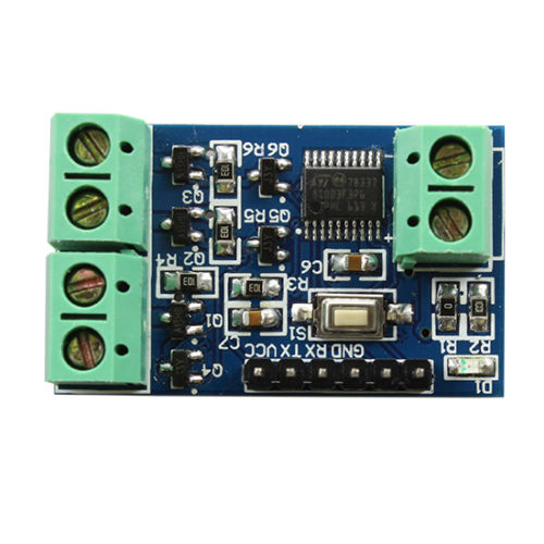 Pcs new full color rgb led strip driver module shield for
