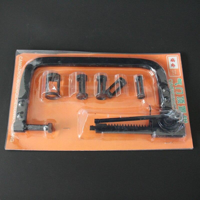 Клапан Весна компрессор весной зажим клапан разборки инструмент прокладка клапана Замена клещи Топ зажим