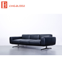 modern top grey latest corner real leather sofa living room design sofa