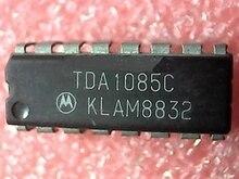 1PCS TDA1085C MOT DIP-16 Universal Motor Speed Controller NEW GOOD QUALITY