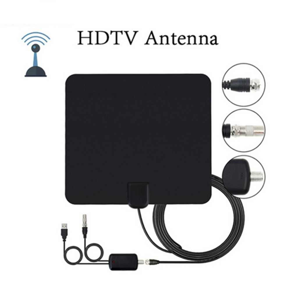 Detail Feedback Questions about Free HDTV 1080P 150 Miles