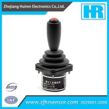 YJ600 Hall industrial operating lever joystick(China)