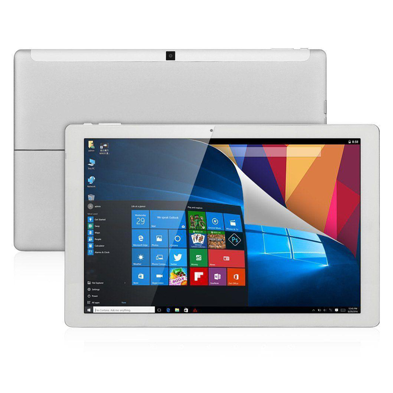 12 2 inch IPS Cube iwork12 Dual Boot Tablet PC Windows10 Android5 1 4GB 64GB
