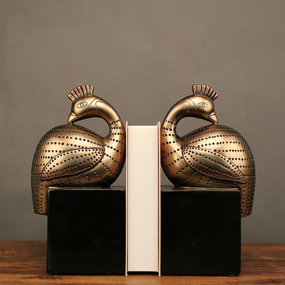 1 paia Retro arredamento per la casa artigianato moda del desktop libro creativo decorazione di modo della resina regali (Senza libri) LU7123341 paia Retro arredamento per la casa artigianato moda del desktop libro creativo decorazione di modo della resina regali (Senza libri) LU712334