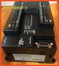 цена на 100% New and original CP1E-N30SDT-D OMRON PLC CONTROLLER CP1E N30SDT-D