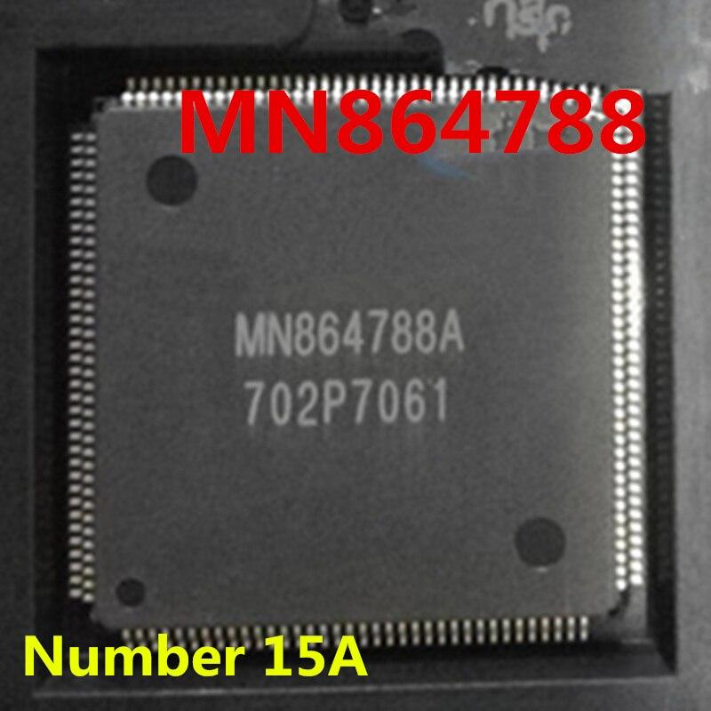Direct heating 80*80 90*90 D830K013BZKB4 D810K013BZKB4 BGA Stencil Template