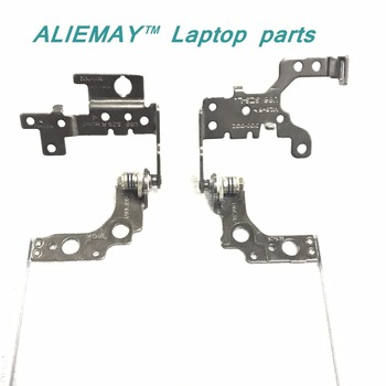 Brand new laptop parts for HP pavilion 15-N 15-F series Notebook Left+Right LCD Screen Hinges  PN: L:0A2-15