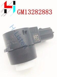Image 5 - (10 uds) alta calidad Original de sensor de aparcamiento para coches para Cruze Aveo Orlando Opel Astra J Insignia 13282883 de 0263003820 a 13295029