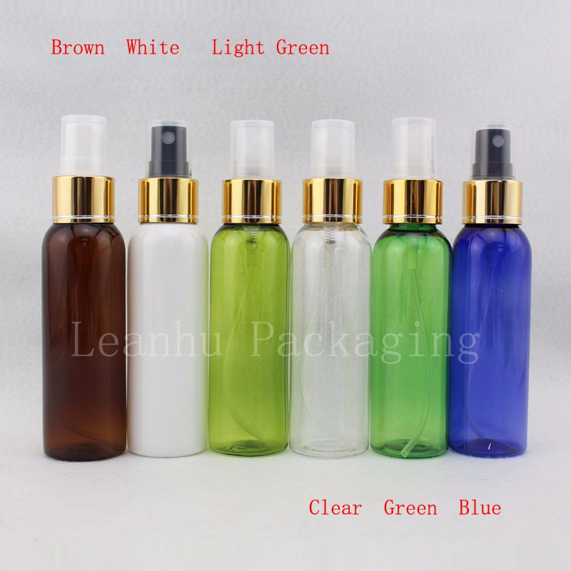 60ml bottles with gold sprayer (2)