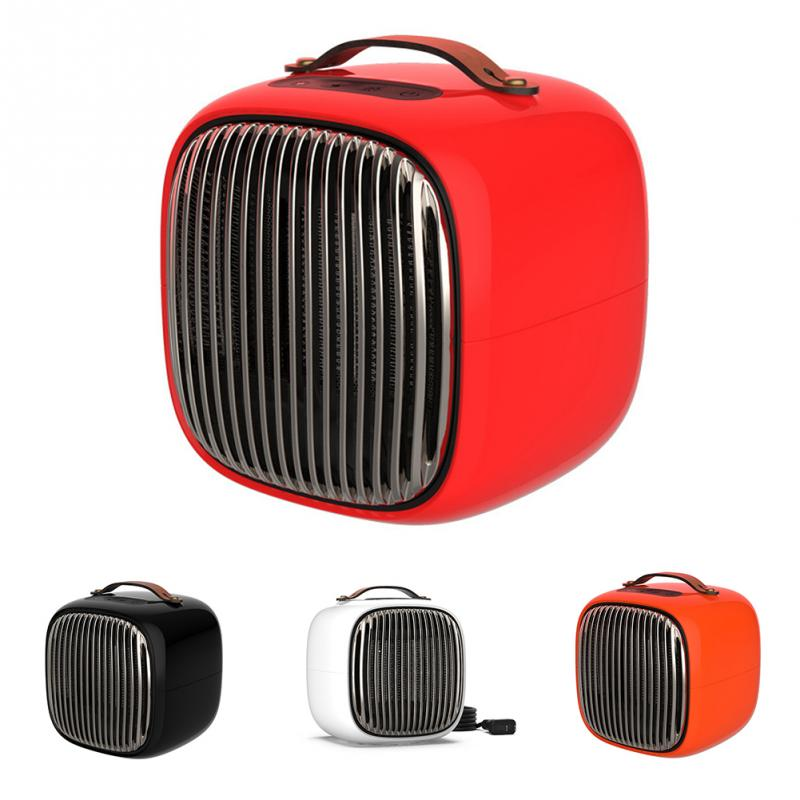 1Pc Mini Electric Warmer Home Durable Office Intelligent Portable Winter Warmer Heater Household Merchandises 167*176*181 mm*