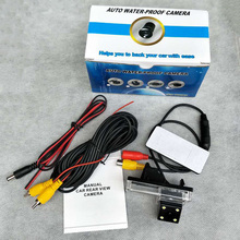 цена на Wired Or Wireless Rear View Camera For Toyota Land Cruiser LC 200 LC200 V8 2008~2016 / Night Vision / HD Wide Lens Ang