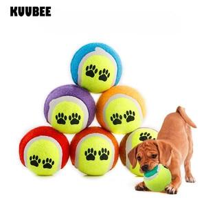 Tennis Ball Toy No Elasticity