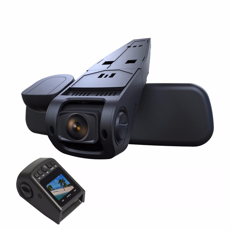 Dash Camera B40 A118c Capacitor Car DVR Camera Novatek Dash Cam Full HD 1080P 170 G