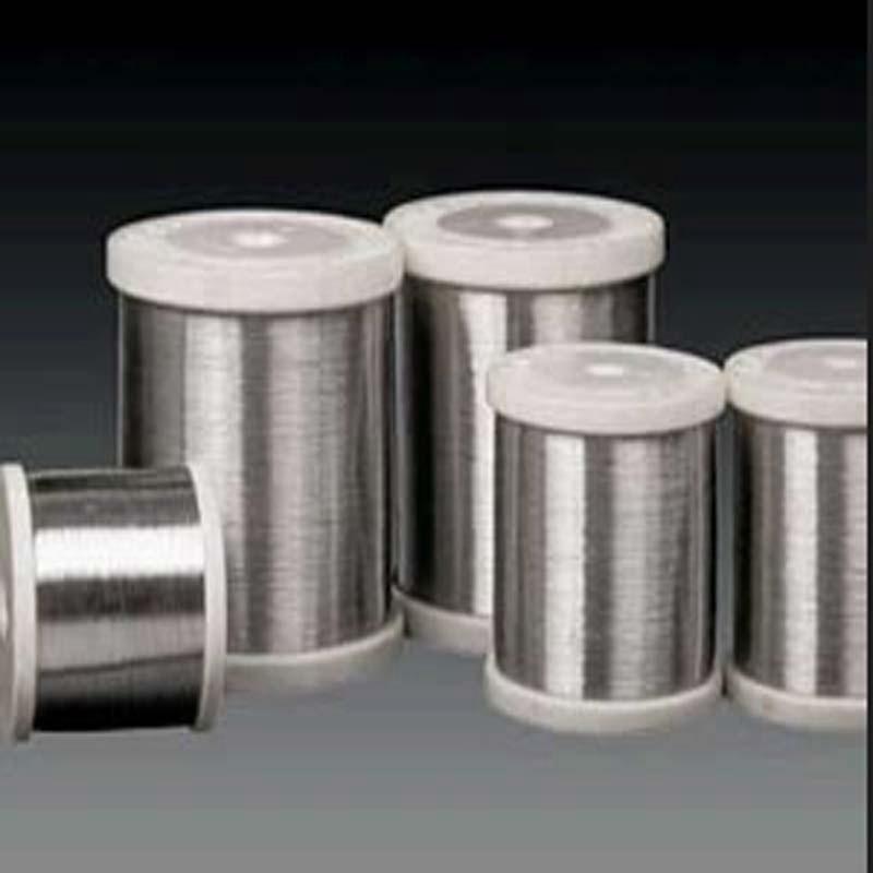 0.2mm,316/316L Soft Stainless Steel  Wire,singel Roll Wire, SS Seaworthy Thread